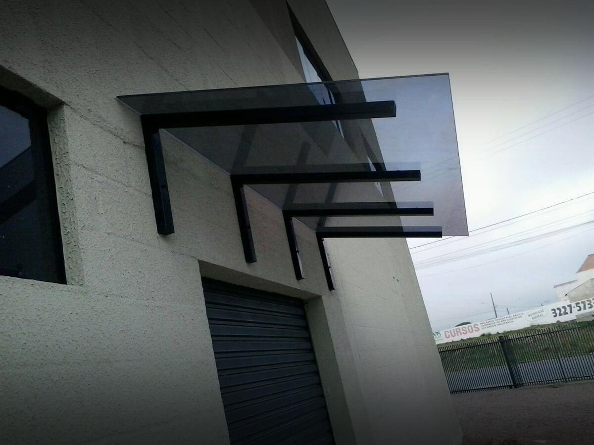 Vidro temperado - Rocha Esquadrias - Esquadrias de Aluminio e Vidros Temperados em Curitiba -  Vidros Temperados em Curitiba