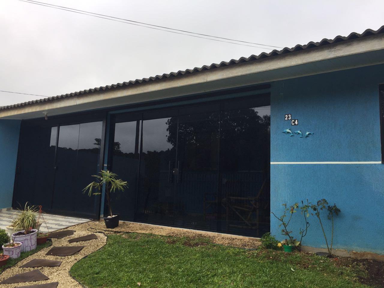 Vidro Temperado (Depois) - Rocha Esquadrias - Esquadrias de Aluminio e Vidros Temperados em Curitiba -  Vidros Temperados em Curitiba